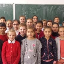 Clasa a IV-a - prof. Mihai NETCU